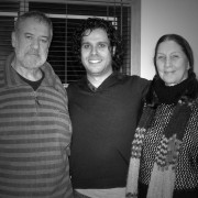WITH AIRTO MOREIRA AND FLORA PURIM